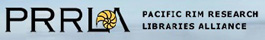 Pacific Rim Research Libraries Alliance (PRRLA)