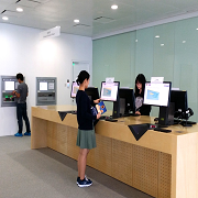 Enhanced Self-service at the University Library