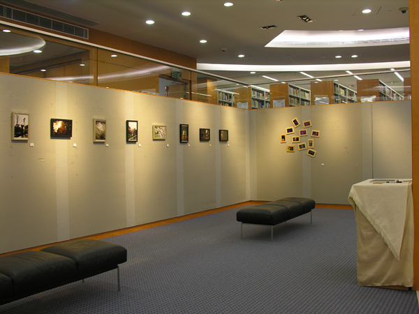The moment - Photography Exhibition of Pou Ka Ieng 布嘉盈個人攝影展 - 瞬間