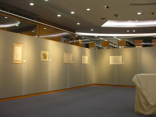 Solo Exhibition of Leung Hiu Mei 梁曉媚個人作品展