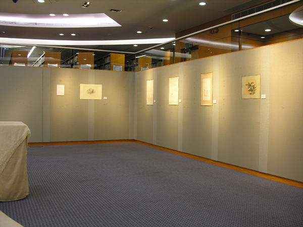梁曉媚個人作品展 Solo Exhibition of Leung Hiu Mei