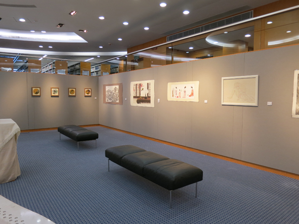 The Art of CUHK 2013 中大藝術 2013