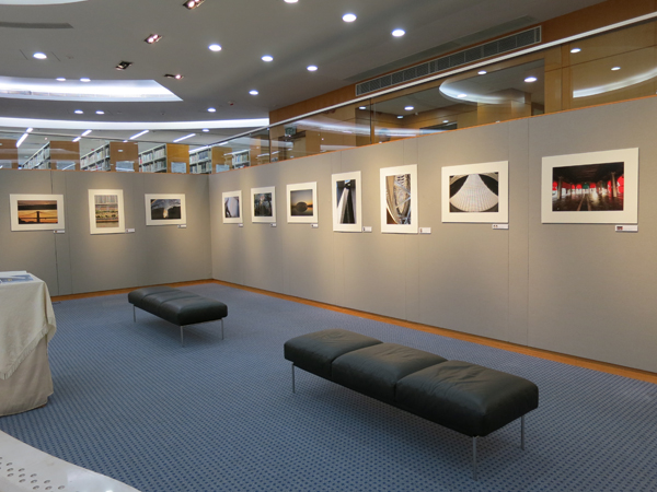 Cityscape - Photo Exhibition by Cheung Chan Fai 城域 - 張燦輝攝影展