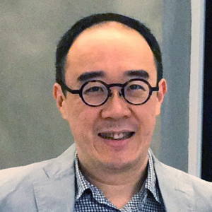 Mr Terence CHEUNG 張為民先生