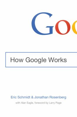 Google : how Google works