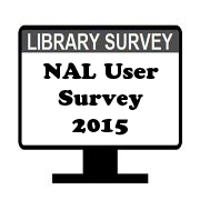 New Asia College Ch'ien Mu Library User Survey 2015