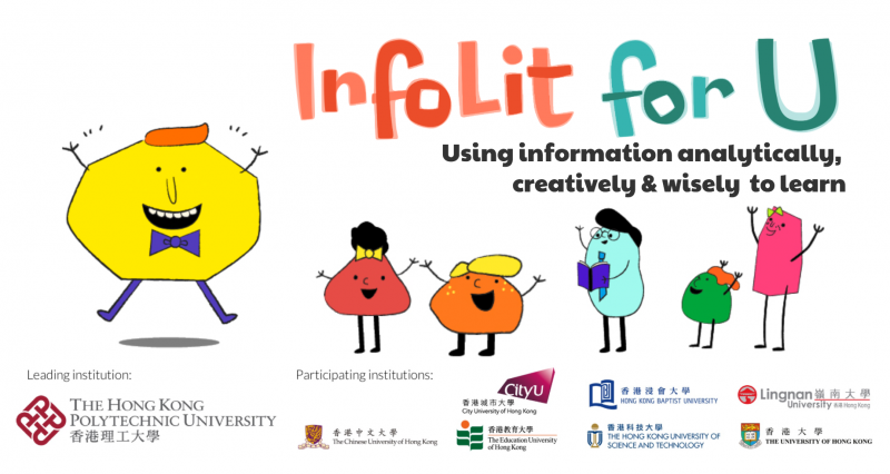 InfoLit for U: A new Information Literacy MOOC