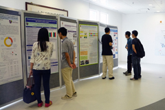 Research Poster Exhibition 研究海報展覽