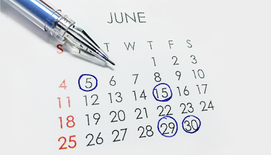 New LibrarySearch – IMPORTANT DATES
