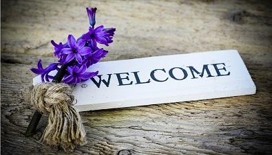 Welcome & Get Started